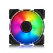 Fractal Prisma AL-12 RGB PWM 120mm ventilator FD-FAN-PRI-AL12-PWM