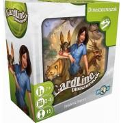 Cardline: Dinoszauroszok társasjáték