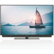 LOEWE BILD 2.49 LED TV 124,5 cm (49'') 4K Ultra HD Smart TV Wi-Fi Zwart