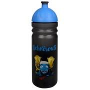 R&B Zdravá lahev 0,7 l Lichožrouti Parta modrá