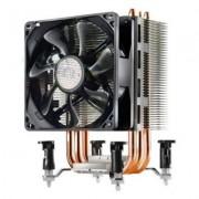 Вентилатор за процесор универсален cooler master hyper tx3i за 1151/1150/1155/1156/775, cm-fan-rr-tx3e-22pk-b1