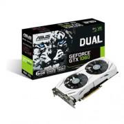 GeForce® GTX 1060 Dual 192bit 6GB DDR5 Asus DUAL-GTX1060-6G grafička karta