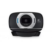 Logitech 960-001056 C615 8 MP 1920 x 1080 pixels 720p,1080p 1920 x 1080 pixels 8 MP Auto