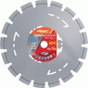 Диамантен диск за бетон Norton Super Beton Evo, ф350мм, 25.4мм