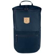 Fjällräven High Coast 18 Ryggsäck blå 2019 Fritids- & Skolryggsäckar