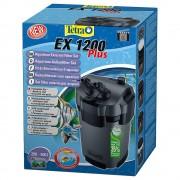 Tetra EX Plus Filtro exterior - EX 600 Plus para acuarios de 60 a 120 l