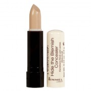 Rimmel London Hide The Blemish correttore in stick 4,5 g tonalità 001 Ivory donna