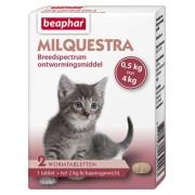 Beaphar Milquestra Kitten / Kleine Kat