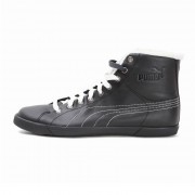 Puma Benecio Mid Fur Winter black