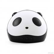 36W UV/LED műkörmös lámpa - Panda