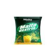 Maltodextrin Atlhetica Sabor Uva 1Kg