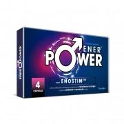 Enerpower 4 Cápsulas