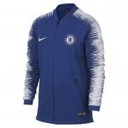Veste de football Chelsea FC Anthem pour Enfant plus âgé - Bleu