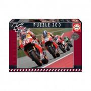 Educa MotoGP puzzle, 200 darabos
