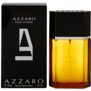 Azzaro Azzaro Pour Homme Eau de Toilette para homens 100 ml recarregável