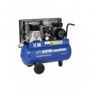 REM POWER elektro maschinen klipni kompresor E 351/9/50 400V