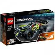 Конструктор Лего Техник - ПРАС - LEGO Technic, 42072
