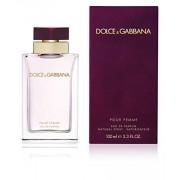 Dolce & Gabbana Pour Femme Eau De Parfum 100 Ml Spray (737052598079)