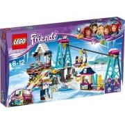 Lego 41324 Lego Friends Wintersport Skilift