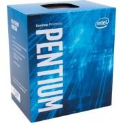 Intel Pentium procesor G4600 BOX procesor, Kaby Lake
