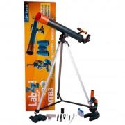 Levenhuk - Mikroskop - LabZZ MTB3 Microscope & Telescope & Binoculars Kit