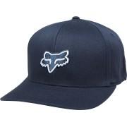 FOX Legacy Flexfit Cap S M Blå
