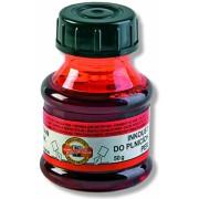 Cerneala rosie Koh I Noor 50 ml