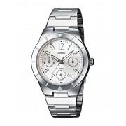 メンズ CASIO LTP-2069D-7A2 COLLECTION 腕時計 シルバー
