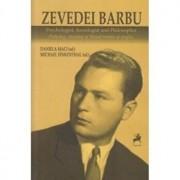Zevedei Barbu-Psiholog, sociolog si filozof roman si englez/Daniela Maci, Michael Finkental bilingv ro-eng