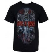 tricou stil metal bărbați Guns N' Roses - Mary Mary - BRAVADO - 12161289