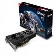 Видео карта Sapphire NITRO+ RADEON RX 570 8G GDDR5 DUAL HDMI / DVI-D / DUAL DP OC W/BP