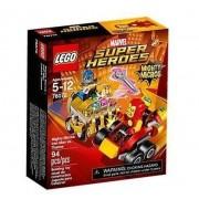 Lego Heroes 76072 Iron Man Kontra Thanos