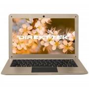 Laptop 14 Direkt-tek Cpu Intel Quad Core Ram 4gb Ultra Slim