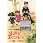 Mary Poppins in the Park, Paperback