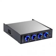 Controler pt. ventilatoare Deepcool DP-ROCKMAN