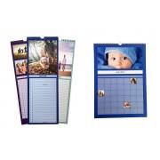 Personalised Photo Calendar - 2 Sizes!