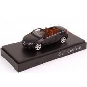 Macheta Golf Cabriolet VI, 1:43, Dark Purple Metallic