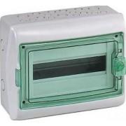 Kaedra kiselosztó IP65 1L 18 modul 13982 - Schneider Electric