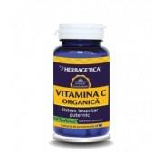 Vitamina C Organica, 60 capsule