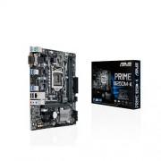 MB Asus PRIME B250M-K, LGA 1151, micro ATX, 2x DDR4, Intel B250, S3 6x, VGA, DVI-D, 36mj
