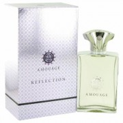 Amouage Reflection For Men By Amouage Eau De Pafum Spray 3.4 Oz