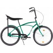 Bicicleta City Pegas Strada 1 1s