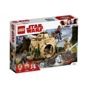 75208 Coliba lui Yoda