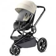 Детска лятна количка Moodd Reworked Grey, Quinny, 354030