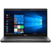 Laptop Dell Latitude 5400 Intel Core (8th Gen) i5-8250U 256GB SSD 8GB FullHD Win10 Pro FPR Tast. ilum.
