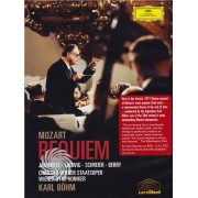 Video Delta Wolfgang Amadeus Mozart - Requiem - DVD