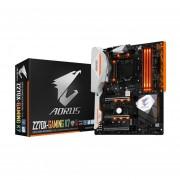 Tarjeta Madre AORUS Gaming / Intel 7° Y 6° Generación / Socket 1151 / Chipset Z270 / Iluminación RGB