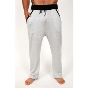 Pistol Pete Excel Drop Crotch Pants Grey PT236-732
