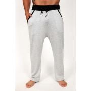 Pistol Pete Excel Drop Crotch Pants Grey PT236-732