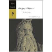 Gregory of Nyssa: The Life of Moses, Paperback/Gregory of Nyssa